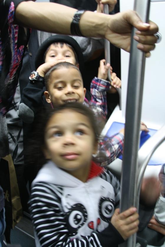 Metro Mayhem