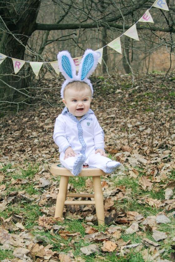 Possessed Bunny