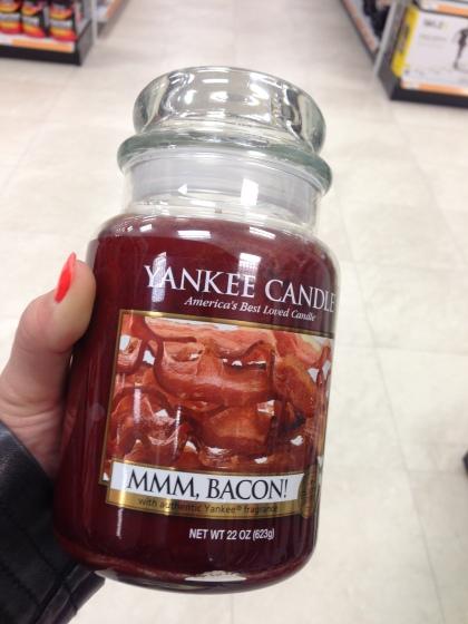 Yankee Candle Desperation