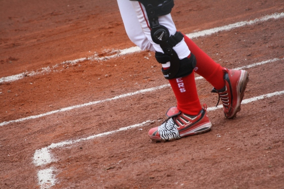 Mexican Softbal Cleats