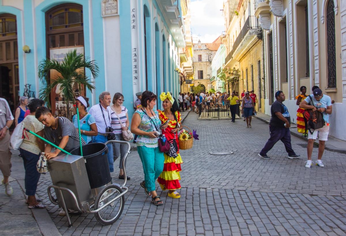 Isla Cuba Experience 2017